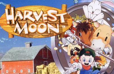 harvestmoonsnes